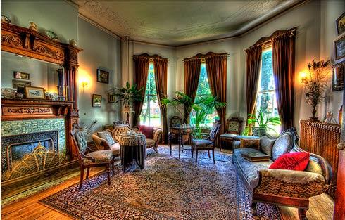 Викториански класически стил