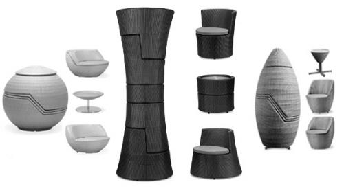Практични комплекти мебели