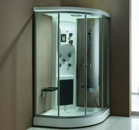 Душ кабина за банята