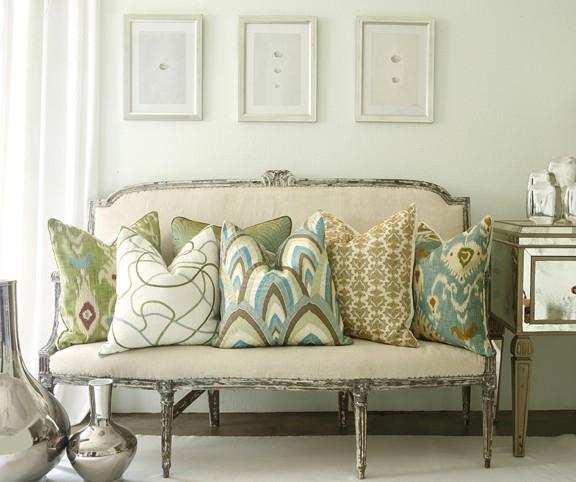 Декоративните възглавници