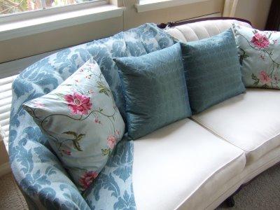 Нов интериор, без нови мебели