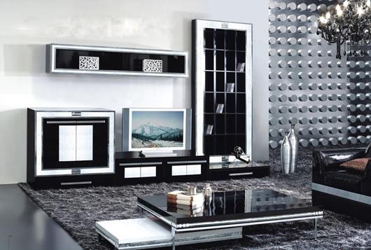 Мебели за системата за домашно кино