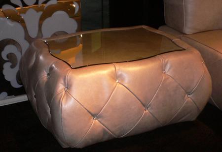 Мебелите в спалнята