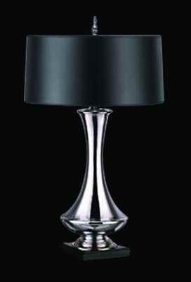 Лампа в спалнята