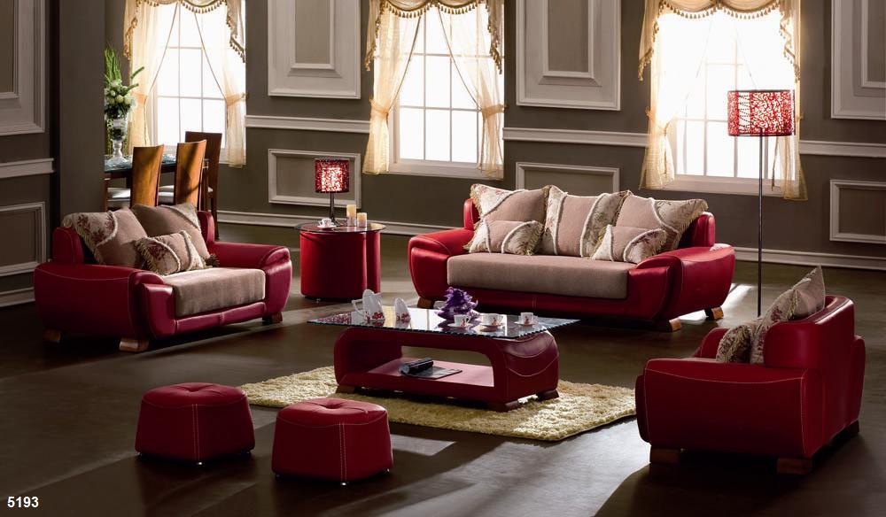 VIP мека мебел