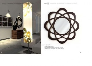 Съвременни и красиви огледала
