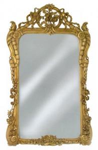 Старинните огледала
