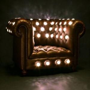 Светещи мебели