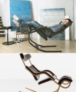 Кресло за безделници