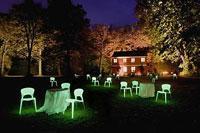 Светещи столове