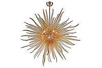 Лампа с дизайн от Мурано