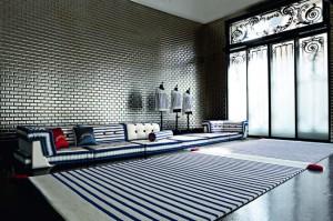 Дизайнерски мебели от gaultier