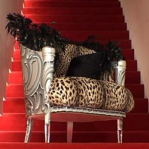 Луксозните мебели на Джексън
