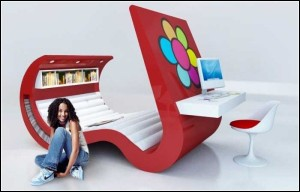 Мебели за тийнейджъри