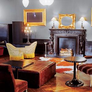 Топлина в дома с мебели от Италия