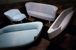 Модата и мебелите