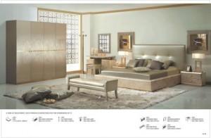 Стил и Италианските мебели