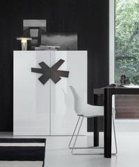 Стилове в модерната италианска мебел