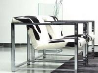 Високи технологии и мебелно обзавеждане