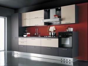 Дизайнерско обзавеждане на кухни