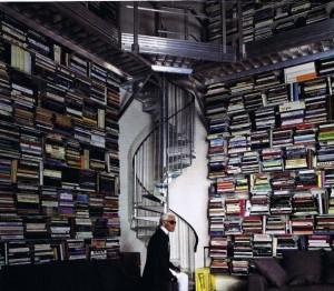 Библиотеките и звездитезвездите