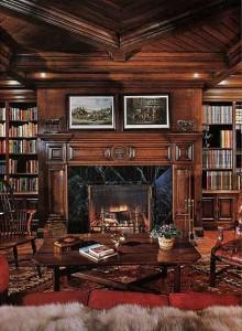 Разкошните библиотеки на звездите