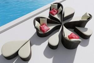Мебелно обзавеждане за дома в азиатски стил