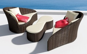 Мебели Патио