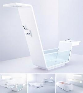 Стилни идеи за обзавеждане на бани