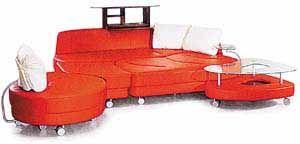 Модерни дивани за домадома