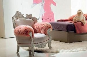 Дизайнерски мебели от Италия