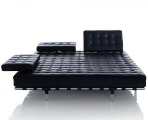 Дизайнерски мебелни решения от Филип Старк
