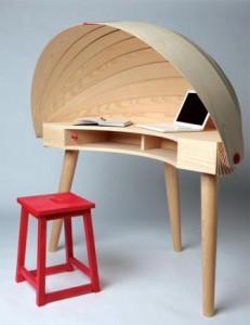 Офис стол Duplex