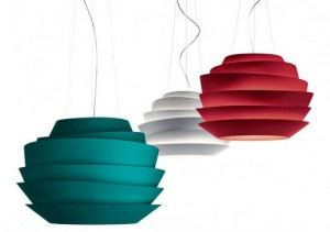 Уникални лампи от Foscarini