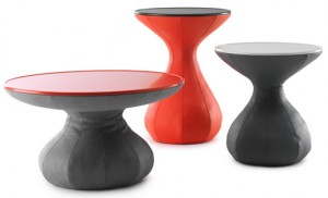 Дизайнерски столчета от Италия