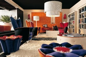 Енергията и мебелите у дома