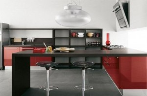 Идеи за красива кухня