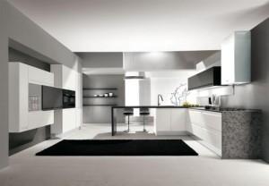 Стилна кухня
