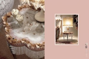 Разкошни мебели и стил от Италия