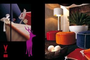 Модерни мебели от Италия