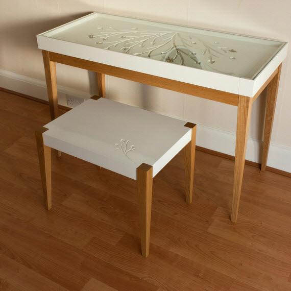 - Mesas auxiliares para dormitorio ...
