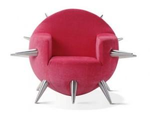 Кресло Бомба