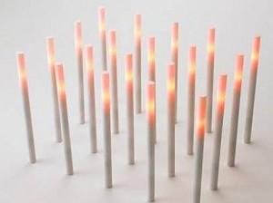 Електродиодни свещи Хоно