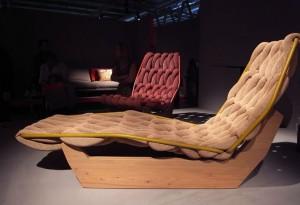 Кресло Шезлонг от Флоренция