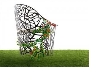 Италиански градински мебели