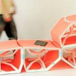 Мебели със зарядно за смартфон