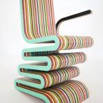 Сладък дизайнерски стол